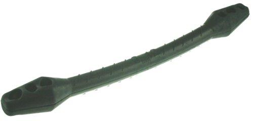 Ruckdämpfer Anlegefeder Zugdämpfer Kautschuk 500mm ARBO-INOX