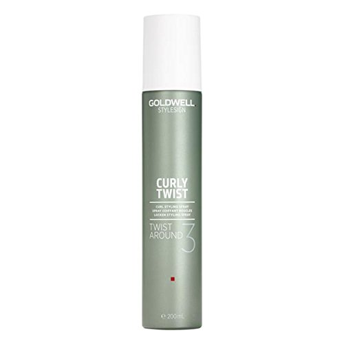 Goldwell Sign Twist Around, Spray, 1er Pack, (1x 200 ml)