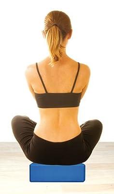 Yoga Kissen