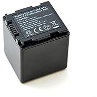 NX - Batterie caméscope 7.2V 2200mAh - GSC-BT6 ; GSC-BT7 ; GSCBT6 ; GSCBT7
