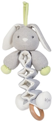 Kaloo Zen Extendable Rabbit Zig Music