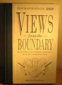 Views from the Boundary por Brian Johnston