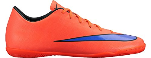 Nike Mercurial Victory V Ic, Football Compétition Homme Rouge