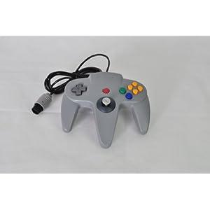 Nintendo 64 Controller Gamepad