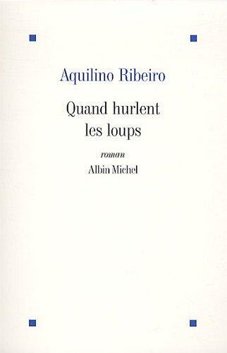 Quand Hurlent Les Loups [Pdf/ePub] eBook