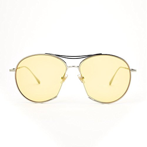 a9a0b0c86d69 New Gentle man or Women Monster eyeware V brand JUMPING JACK 02(Y)  sunglasses