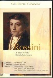 Rossini: Il Turco in Italia [DVD-AUDIO] (Il Turco Italia In)