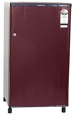 [SCHEMATICS_48EU]  Videocon 150 L 3 Star Direct Cool Single Door Refrigerator(VA163B, Red):  Amazon.in: Home & Kitchen | Videocon Refrigerator Wiring Diagram |  | Amazon.in