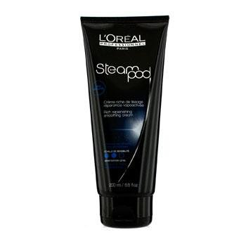 L'Oréal Expert Balsamo, Steampod Conditioner Damaged Hair, 200 ml