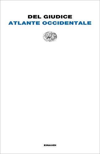 Atlante occidentale (Letture Einaudi) (Italian Edition) eBook ...