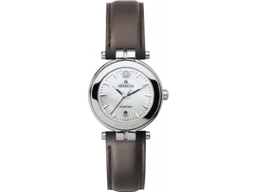 Michel Herbelin 12856/19 - Reloj para mujeres