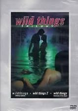 Bild von Wild Things Trilogy
