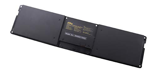 vhbw Li-Polymer Batterie 3200mAh (11.1V) pour Ordinateur, Notebook Sony Vaio VPC-Z21M9E/B, VPC-Z21Q9E, VPC-Z21Q9E/B comme VGP-BPS27.