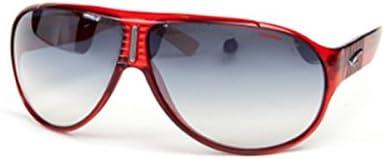 Carrera - Gafas de sol - para mujer Rojo rosso
