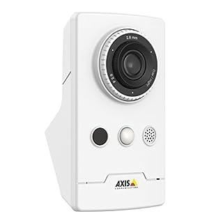 AXIS B092680 Network Surveillance Camera, 5 W, 5.25 V, White