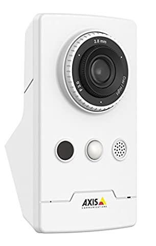Axis M1065-Lw Camera Cube
