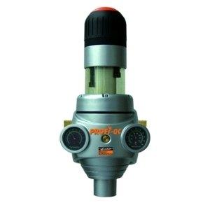 "Judo JPF-QC Promi Rückspülfilter 1"" mit Memoelektronik Keimschutz Wasserfilter"