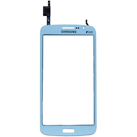 Digitalizador Pantalla (Cristal + Panel Táctil) Blanco para Samsung Galaxy Grand 2 G7105
