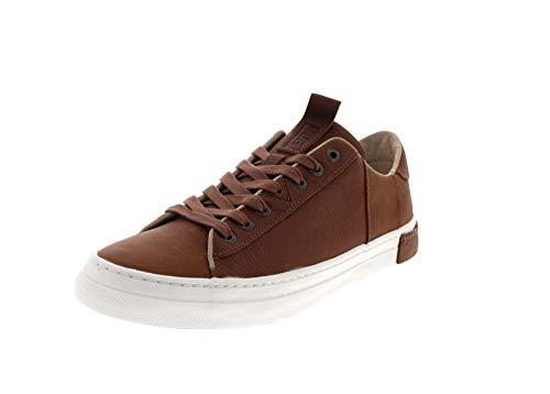 HUB Footwear - Hook L30 MERLINS - Cognac