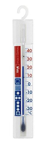 Tfa M85847Thermometer für Kühlschrank / Gefrierschrank 1050-14.4000