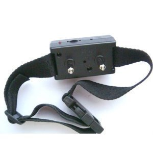 Double Pack Stop Two Dogs Barking With Static Shock Training Collar With Adjustable Sensitivity Control