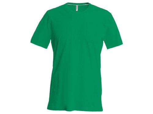 Figurbetontes T-Shirt Black