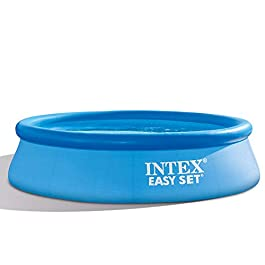 Intex – Piscina gonfiabile Easy
