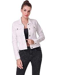 8baf417d2 Whites Women's Jackets: Buy Whites Women's Jackets online at best ...