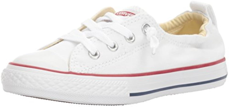 Converse Shoreline Kids Sneaker 647741F Black Big Kid 6