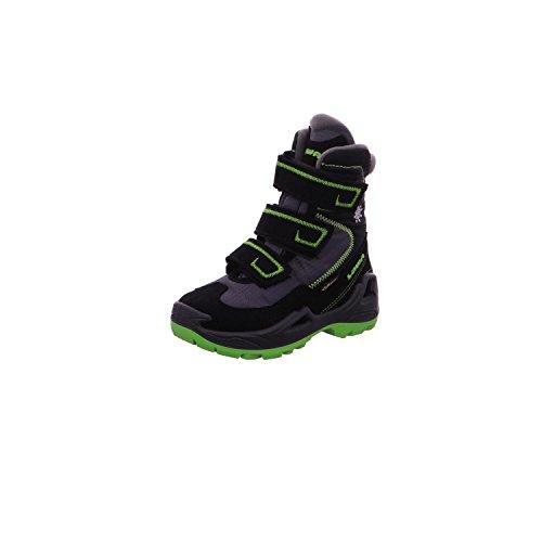 Gtx Sapatos Iowa preto Caminhadas black Hi black Crianças E Trekking Unissex Limone De Meia Cal Milo zz8trPx