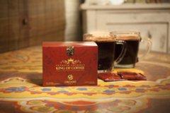 Organo Gold King of Coffee Premium -