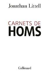 Carnets de Homs: 16 janvier - 2 février 2012