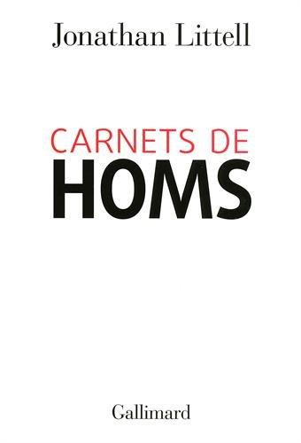 Carnets de Homs : 16 janvier-2 février 2012