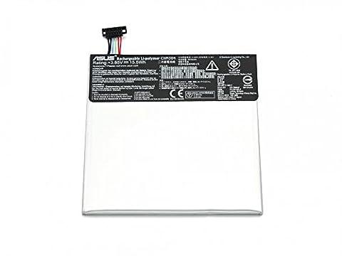 Akku für Asus MeMo Pad HD 8 - ME180A (15,5Wh original) (Asus Memo Pad Hd 8)