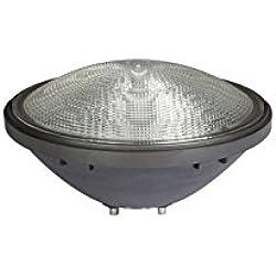 Sylvania 144032lámpara LED para piscinas, Sylvania PAR56, 12V/20W, color blanco