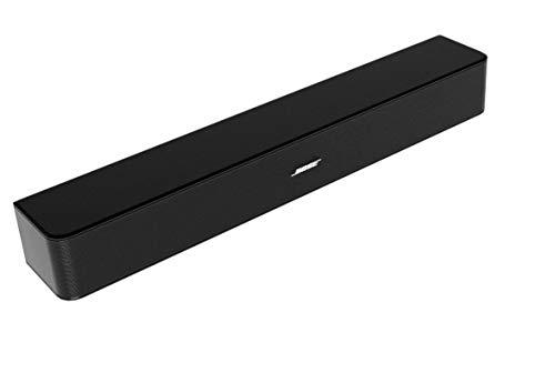 Bose Solo 5 Barre de son TV - noir