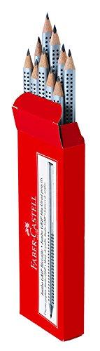 Faber-Castell 111900 - Jumbo GRIP Bleistift