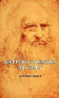 [(Artistic Theory In Italy)] [By (author) Anthony Blunt] published on (November, 2008)