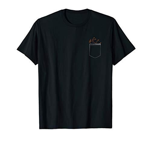 Pferdetasche T-Shirt