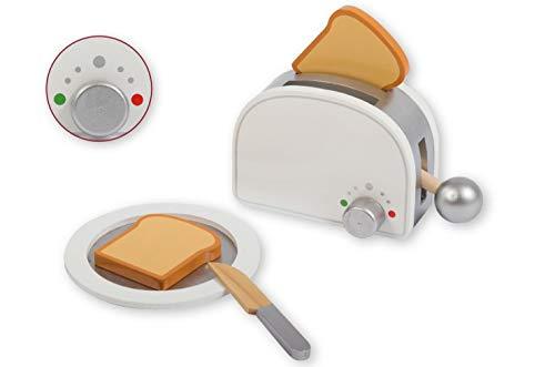 Toaster für die Kinderküche für Kinder zum Spielen Kochen Küche Lernen- Jouéco® ()