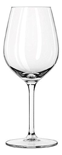 Weingläser Rotweingläser 37 cl Fortius von Libbey (12 St.)
