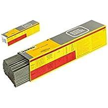 """ELETTRODI RUTILICI """"F4.1"""" Ø 2,5 mm. Lug, 300 mm. pz.230"""