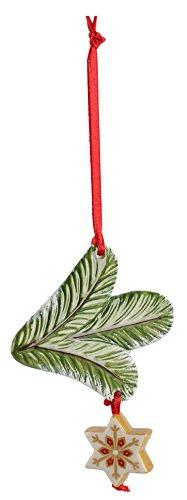 """Preisvergleich Produktbild Villeroy & Boch """"Fir AST mit Star My Weihnachtsbaum Ornament"""