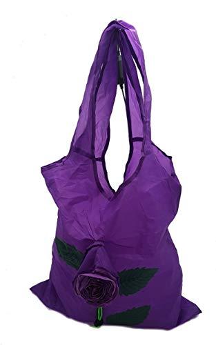 Piccoli monelli borsetta halloween dolcetto scherzetto viola