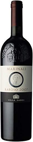 Marinali Raboso - 2013-6 x 0,75 lt. - Villa Sandi