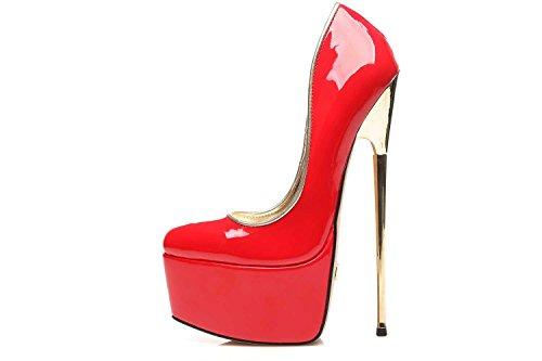 Giaro High Heels