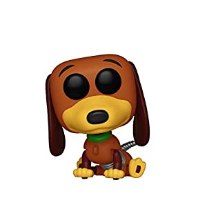 Funko Pop Slinky perro (Toy Story 516) Funko Pop Disney