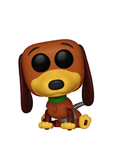 Figurine - Funko Pop - Disney - Toy Story - Slinky Dog