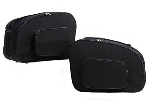 Bolsas interiores maletas laterales moto BMW R100R
