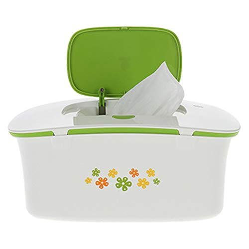 SLONG Bebé Toallitas Calentador/Toallitas Caja De Tejido Caja De...